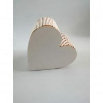 Chipboard - CASE HEART 3D