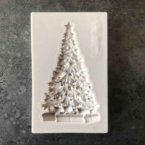 Silicone Mold - Christmas tree