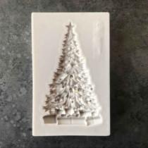 Silicone Mold - Christmas tree