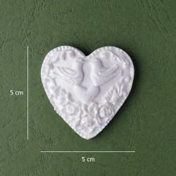 Mold 032 - Heart