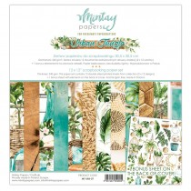 Scrapbooking Papers - URBAN...