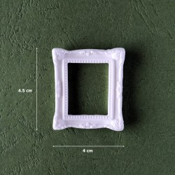 Mold 39 - Small Frame