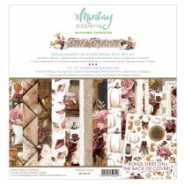 Scrapbooking Papers - FALL...