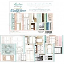 Mintay Booklet - WINDOW BOOK
