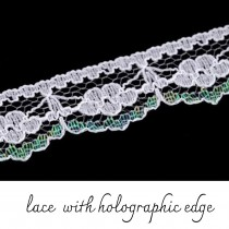 Polyester Lace 013