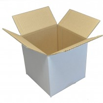 Shipping flap carton for...