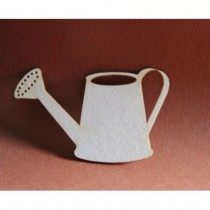 Chipboard - Watering can