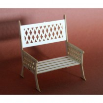 Chipboard - Simply Bench 3D