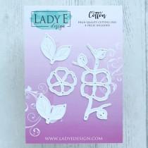 Lady E Design  Dies -...