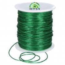 Metallic String - GREEN