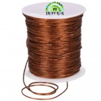 Metallic String - BROWN