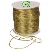 Metallic String - GOLD