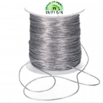 Metallic String - SILVER