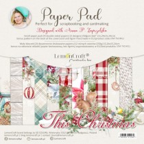 Scrapbooking Paper - THIS...