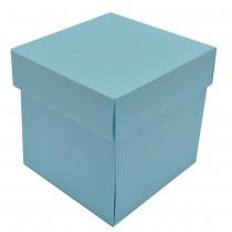 Exploding box - BLUE