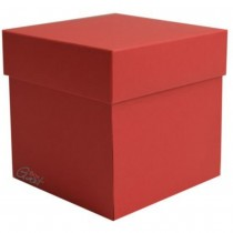 Exploding box - RED or...