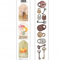 Scrapbooking Paper Strap -...