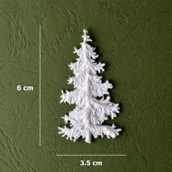 Mold 48- Christmas Tree