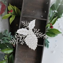 Chipboard - Large pine cone