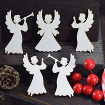 Chipboard - Set of small...