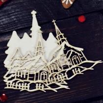 Chipboard - Layered Church