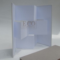 Canvas Album Card Base -...