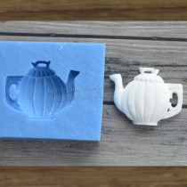 Silicone Mold - Mini Kettle 2