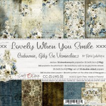 Scrapbooking Paper - LOVELY...