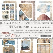 Scrapbooking Papers - AGE...
