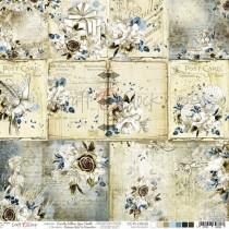 Scrapbooking Paper - 12x12...