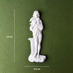 Mold 47- Ancient Figure Women