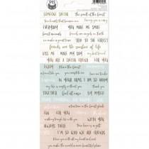 Sticker sheet - PHRASES -...