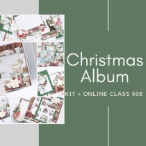 CHRISTMAS ALBUM KIT +...