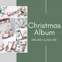 CHRISTMAS ALBUM  ONLINE...