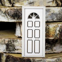 Chipboard - Small layered door
