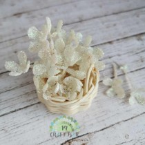 Glitter Stamen bush -...