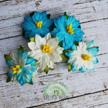 Paper Flowers - Small...