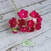 Mini paper flowers -...