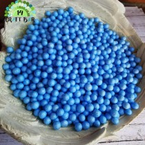 Styrofoam Centers - BLUE