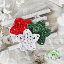 Crochet Item - CHRISTMAS...