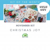 NOVEMBER KIT - Christmas  Joy