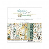 Scrapbooking Papers - OLD...