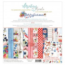 12x12 Scrapbooking Papers -...