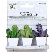 Miniature Botanicals - Mini...