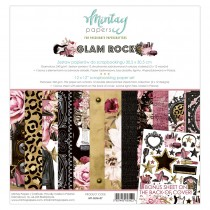 Scrapbooking Papers - GLAM...