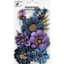 Little Birdie Flowers -...