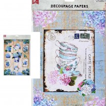 Decoupage Papers A4 - Post...