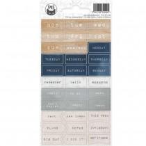 Sticker sheet -...