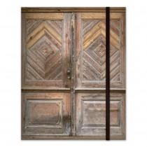 PREMIUM NOTEBOOK - Door