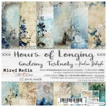 Scrapbooking Papers - HOURS...
